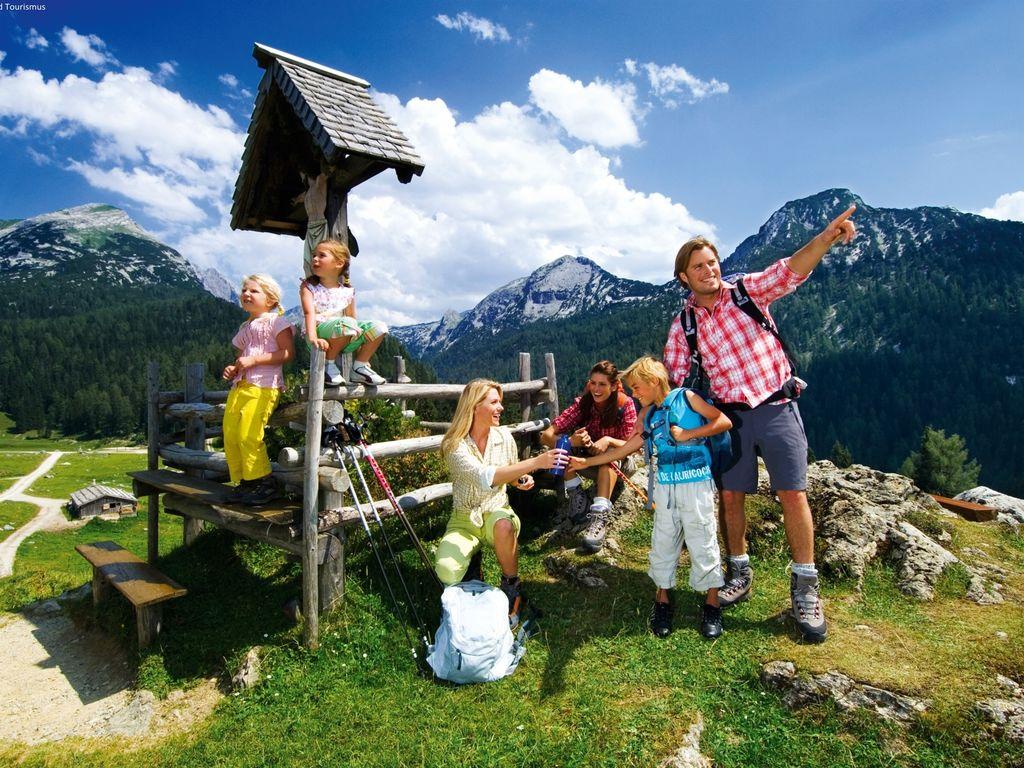 Appartement de vacances Venediger (629723), Neukirchen am Großvenediger, Pinzgau, Salzbourg, Autriche, image 12