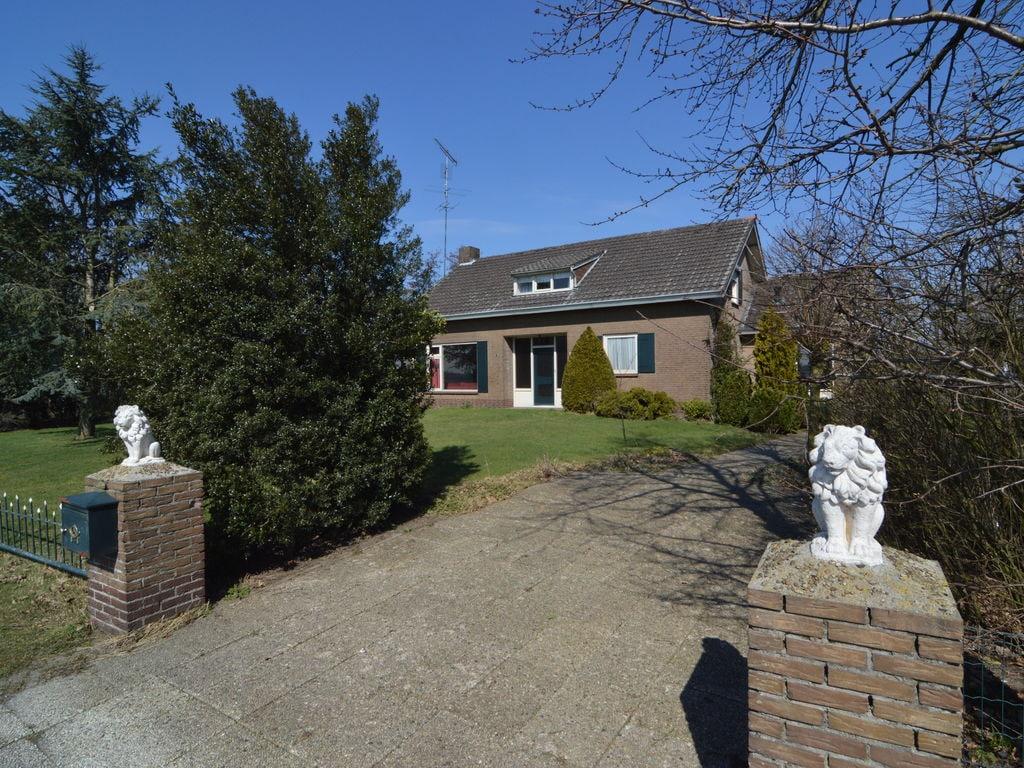 Ferienhaus Gemütliches Ferienhaus in Elsendorp mit Garten (769274), Elsendorp, , Nordbrabant, Niederlande, Bild 10