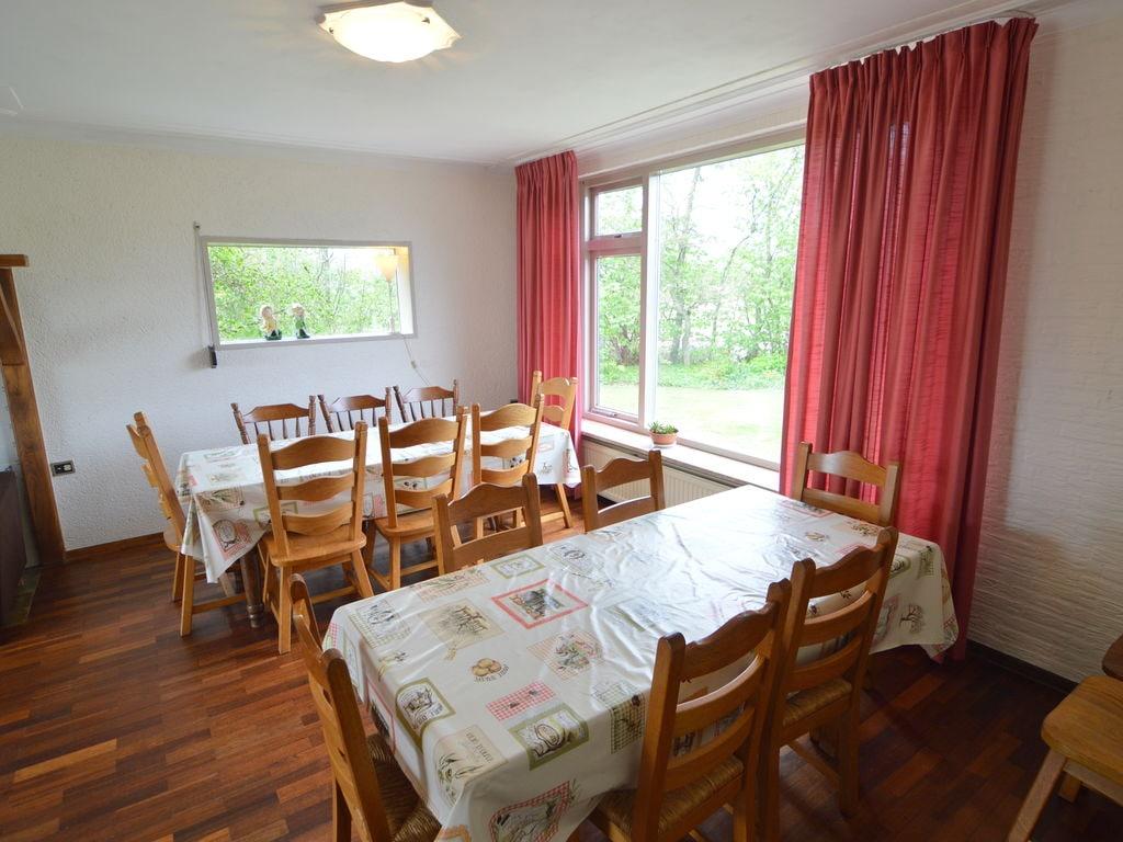 Ferienhaus Gemütliches Ferienhaus in Elsendorp mit Garten (769274), Elsendorp, , Nordbrabant, Niederlande, Bild 13