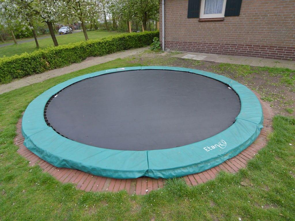 Ferienhaus Gemütliches Ferienhaus in Elsendorp mit Garten (769274), Elsendorp, , Nordbrabant, Niederlande, Bild 34