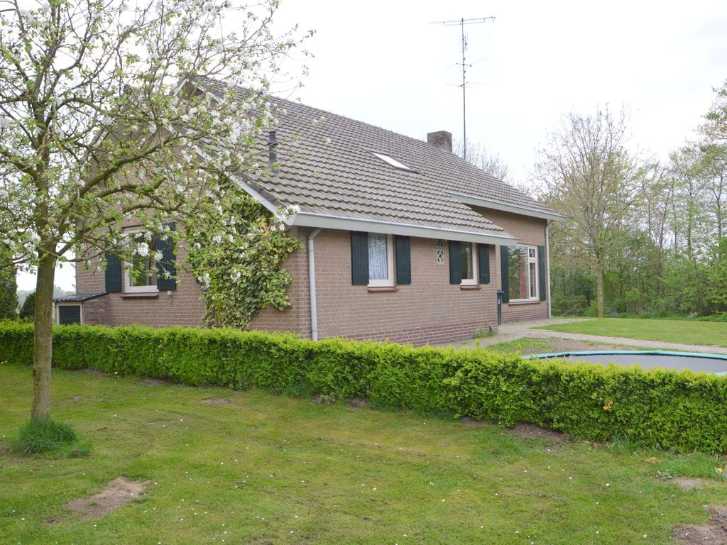 Ferienhaus Gemütliches Ferienhaus in Elsendorp mit Garten (769274), Elsendorp, , Nordbrabant, Niederlande, Bild 8