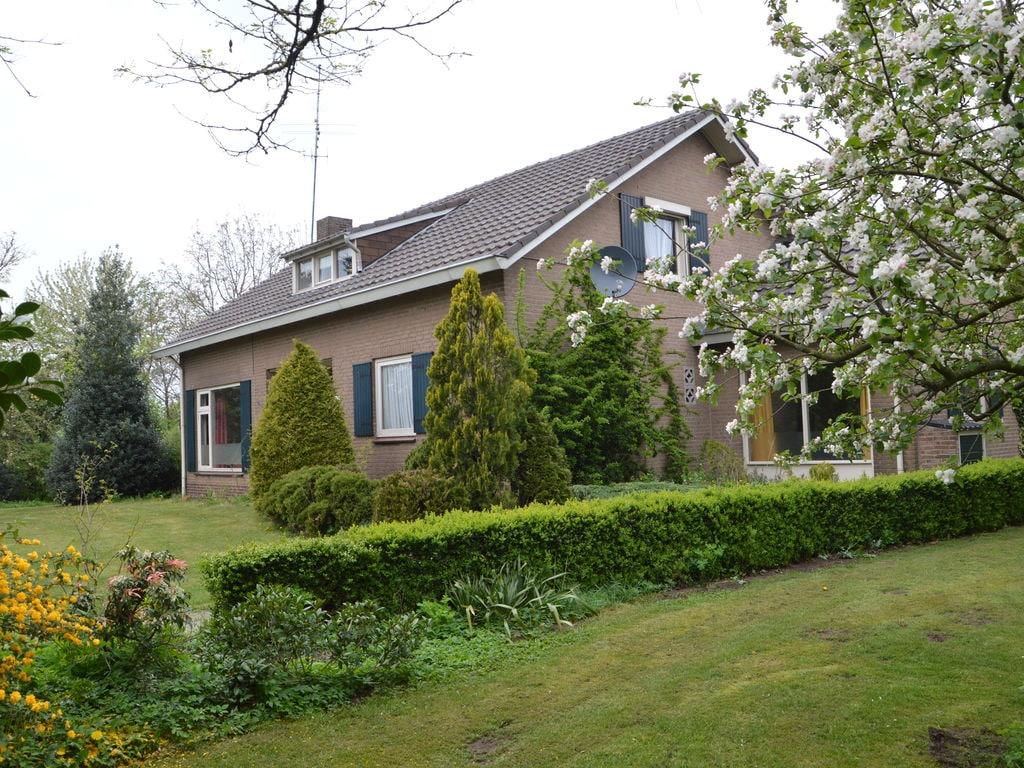 Ferienhaus Gemütliches Ferienhaus in Elsendorp mit Garten (769274), Elsendorp, , Nordbrabant, Niederlande, Bild 7