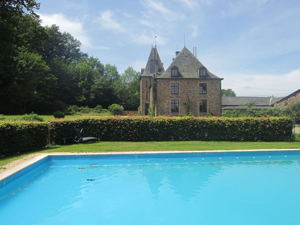 Ferienhaus Castel Bodeux (630755), Trois-Ponts, Lüttich, Wallonien, Belgien, Bild 6