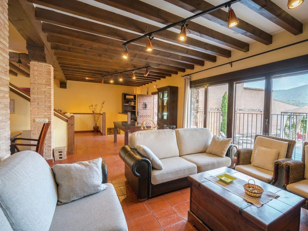 Ferienhaus La Fuente Gorda (637390), Navas de Estena, Ciudad Real, Kastilien-La Mancha, Spanien, Bild 8