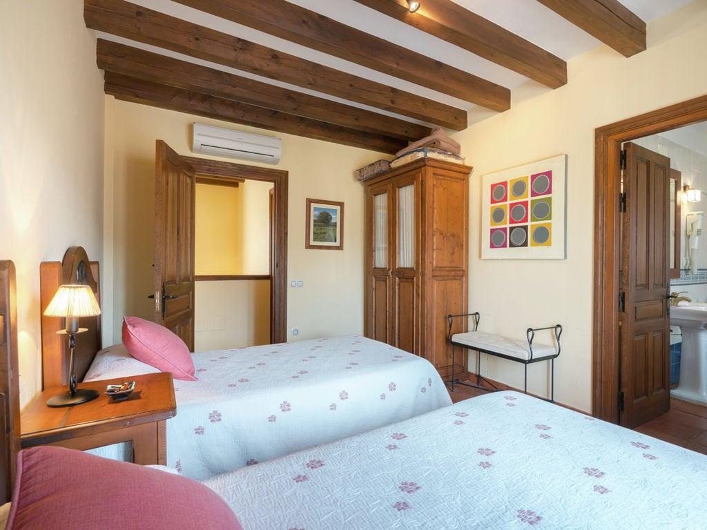 Ferienhaus La Fuente Gorda (637390), Navas de Estena, Ciudad Real, Kastilien-La Mancha, Spanien, Bild 16