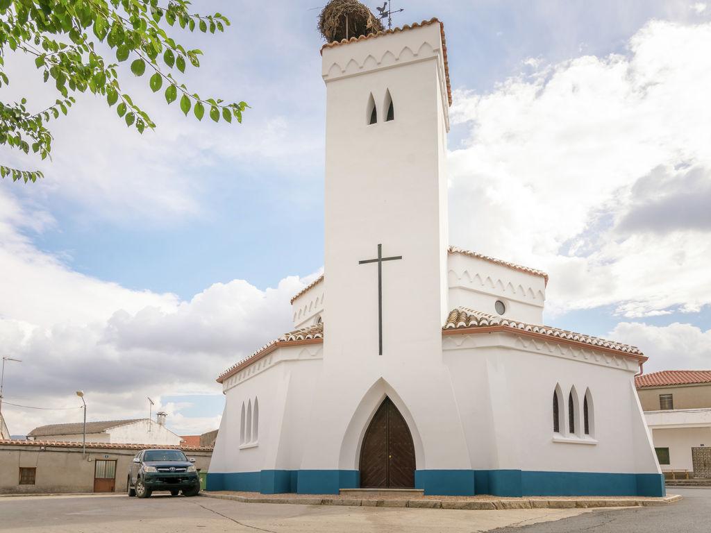 Ferienhaus La Fuente Gorda (637390), Navas de Estena, Ciudad Real, Kastilien-La Mancha, Spanien, Bild 32