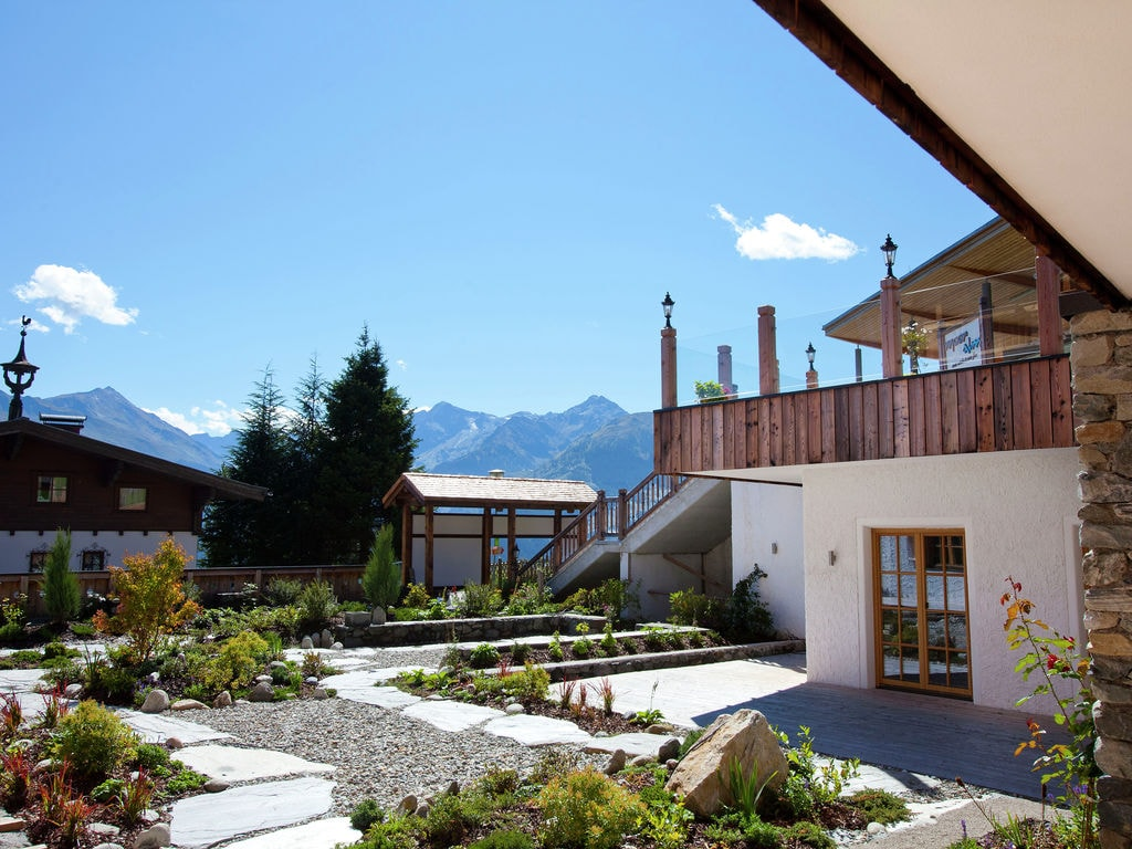 Ferienwohnung Panorama Chalet 8 (627105), Mittersill, Pinzgau, Salzburg, Österreich, Bild 10