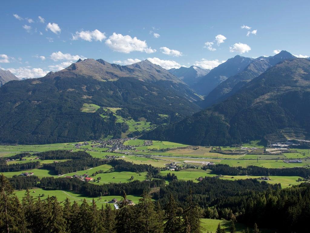 Ferienwohnung Panorama Chalet 8 (627105), Mittersill, Pinzgau, Salzburg, Österreich, Bild 6