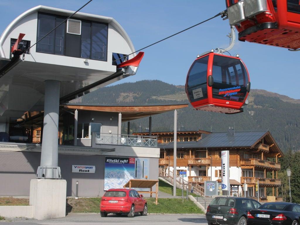 Ferienwohnung Panorama Chalet 8 (627105), Mittersill, Pinzgau, Salzburg, Österreich, Bild 21