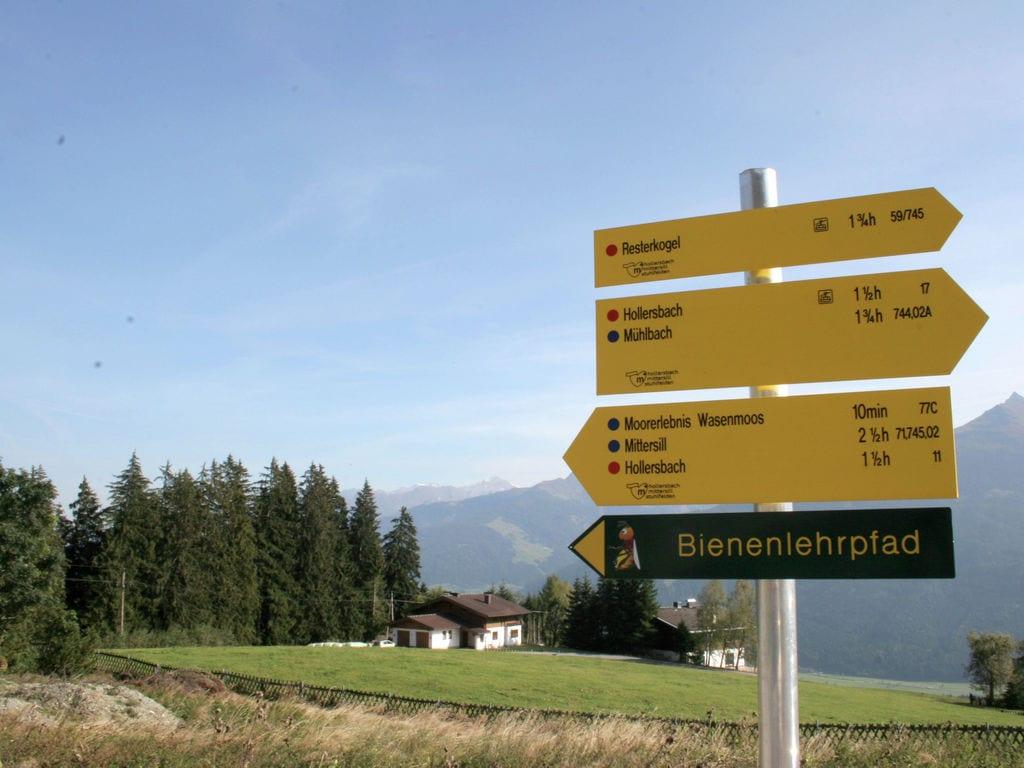 Ferienwohnung Panorama Chalet 8 (627105), Mittersill, Pinzgau, Salzburg, Österreich, Bild 22