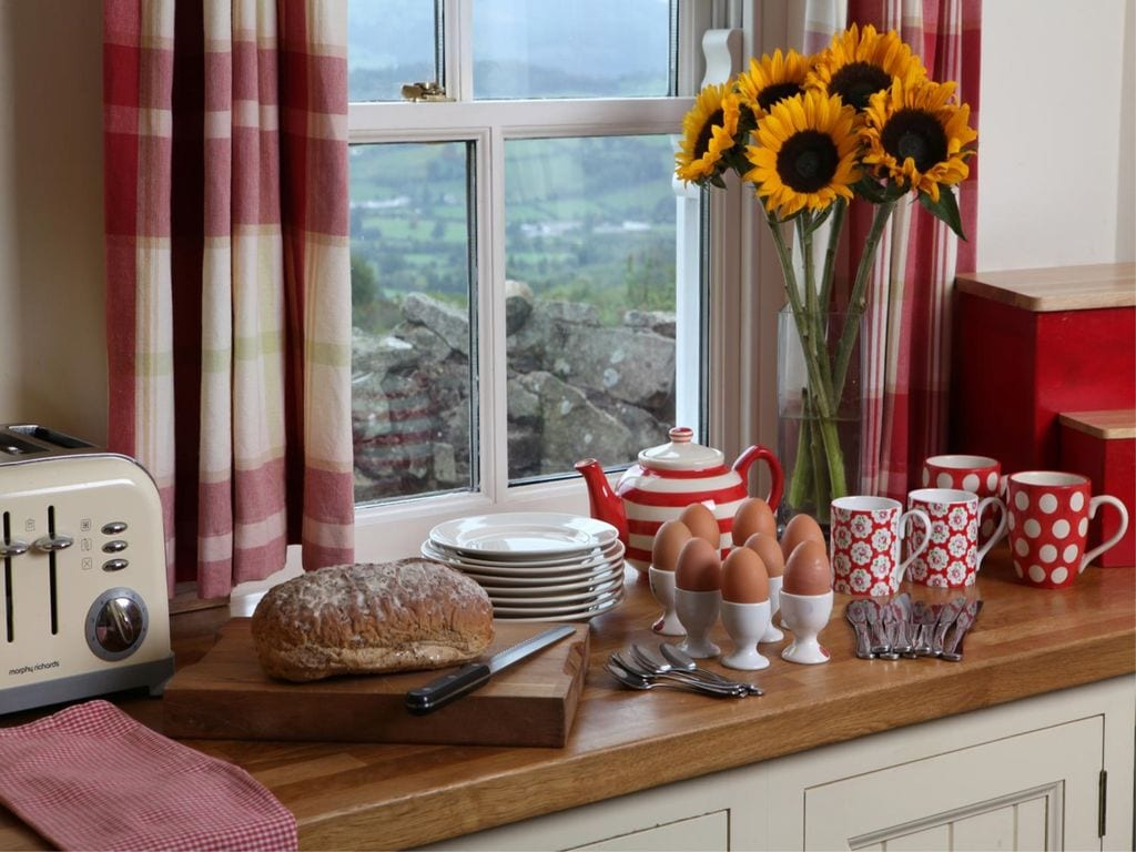 Holiday house Mayberry (647386), Crickhowell, Mid Wales, Wales, United Kingdom, picture 7