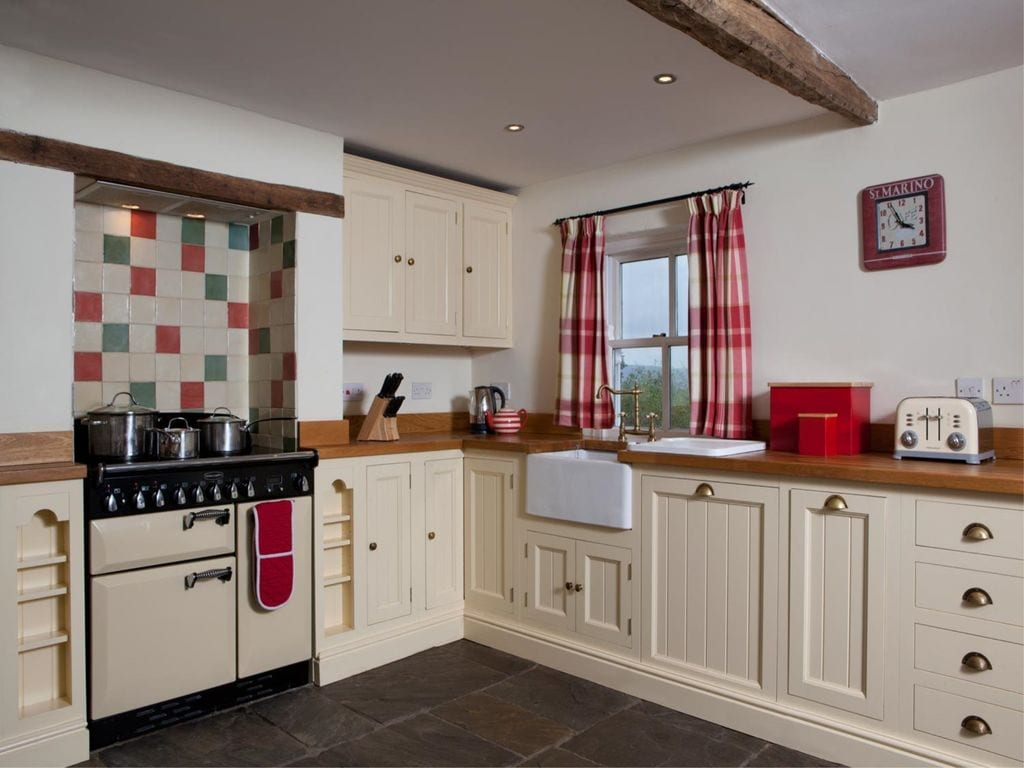 Holiday house Mayberry (647386), Crickhowell, Mid Wales, Wales, United Kingdom, picture 6