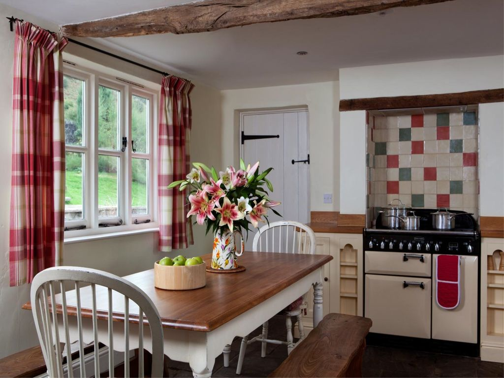 Holiday house Mayberry (647386), Crickhowell, Mid Wales, Wales, United Kingdom, picture 5