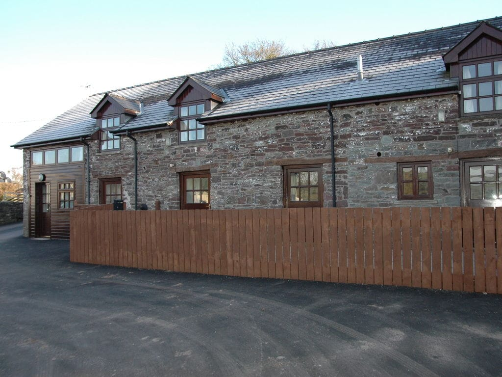 Holiday house Beacons Ride (647404), Brecon, Mid Wales, Wales, United Kingdom, picture 1