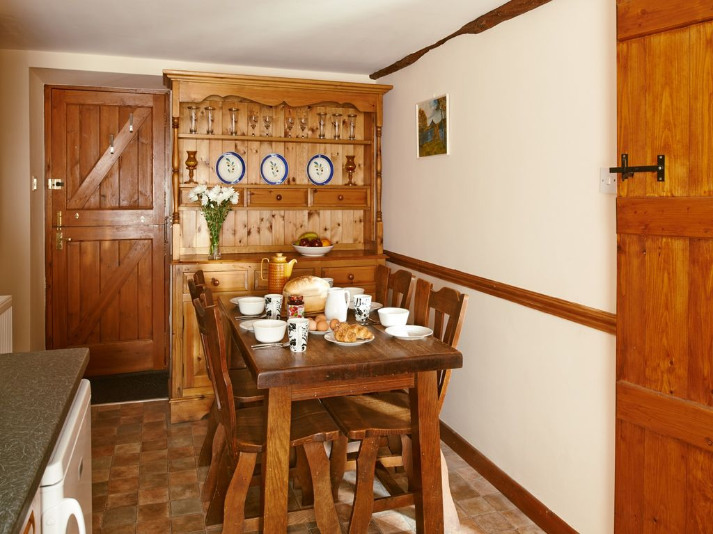 Holiday house Beacons Ride (647404), Brecon, Mid Wales, Wales, United Kingdom, picture 5