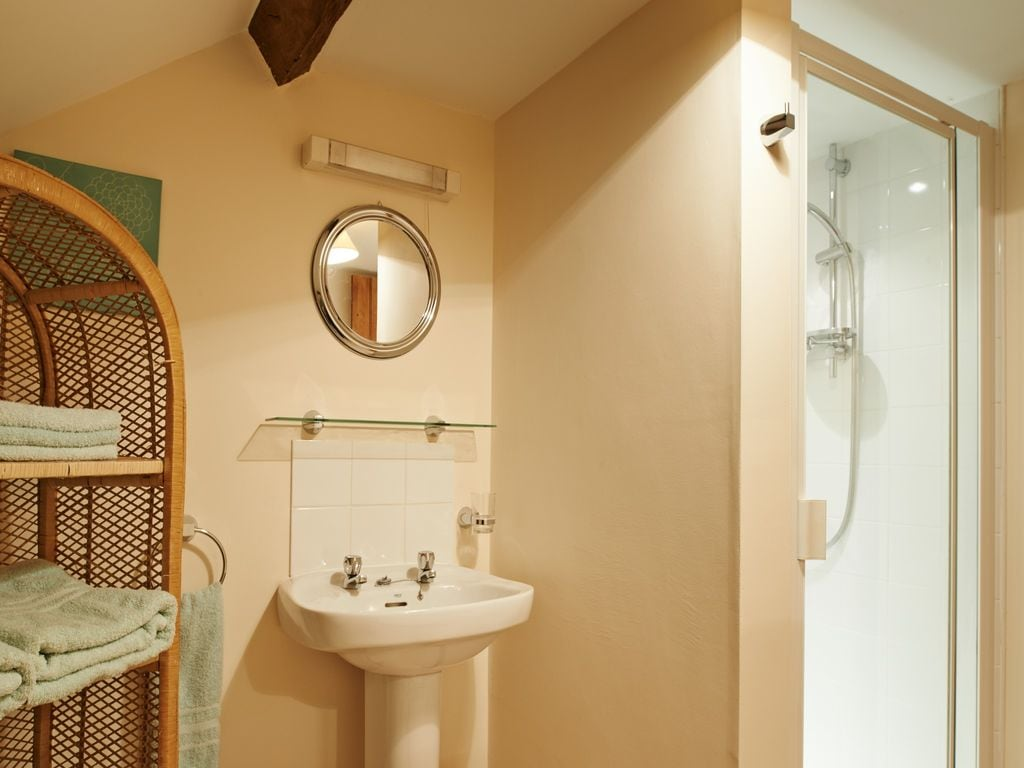 Holiday house Beacons Ride (647404), Brecon, Mid Wales, Wales, United Kingdom, picture 11