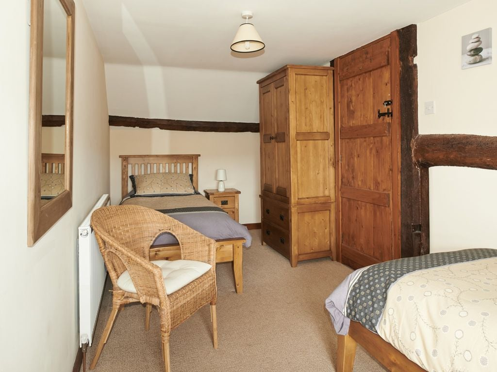 Holiday house Beacons Ride (647404), Brecon, Mid Wales, Wales, United Kingdom, picture 8