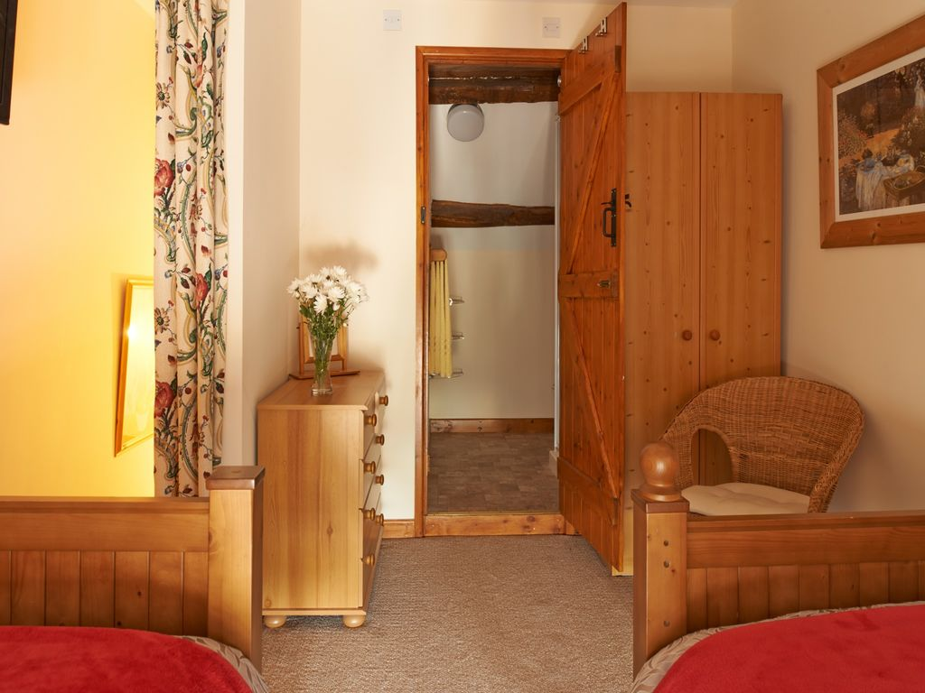 Ferienhaus Beacons Ride (647404), Brecon, Mid Wales, Wales, Grossbritannien, Bild 6