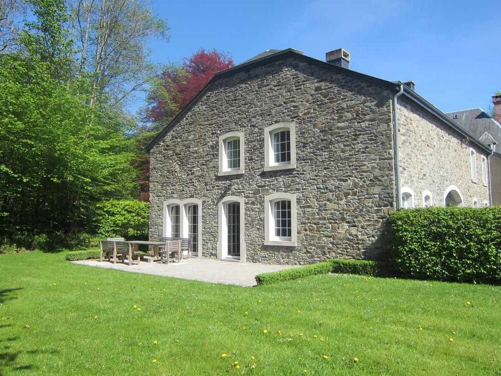Ferienhaus Offagne (640521), Offagne, Luxemburg (BE), Wallonien, Belgien, Bild 36