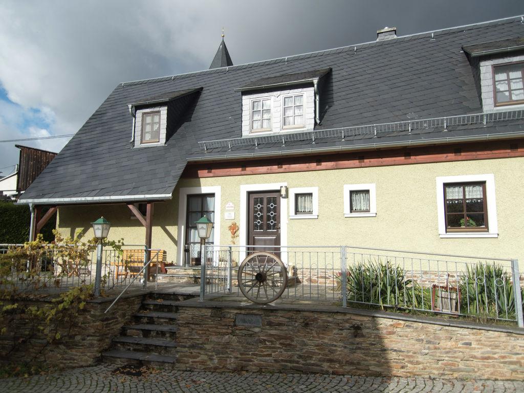Ferienwohnung Moderne Wohnung in Unterwürschnitz nahe am Skigebiet (635503), Adorf, Vogtland (Sachsen), Sachsen, Deutschland, Bild 2