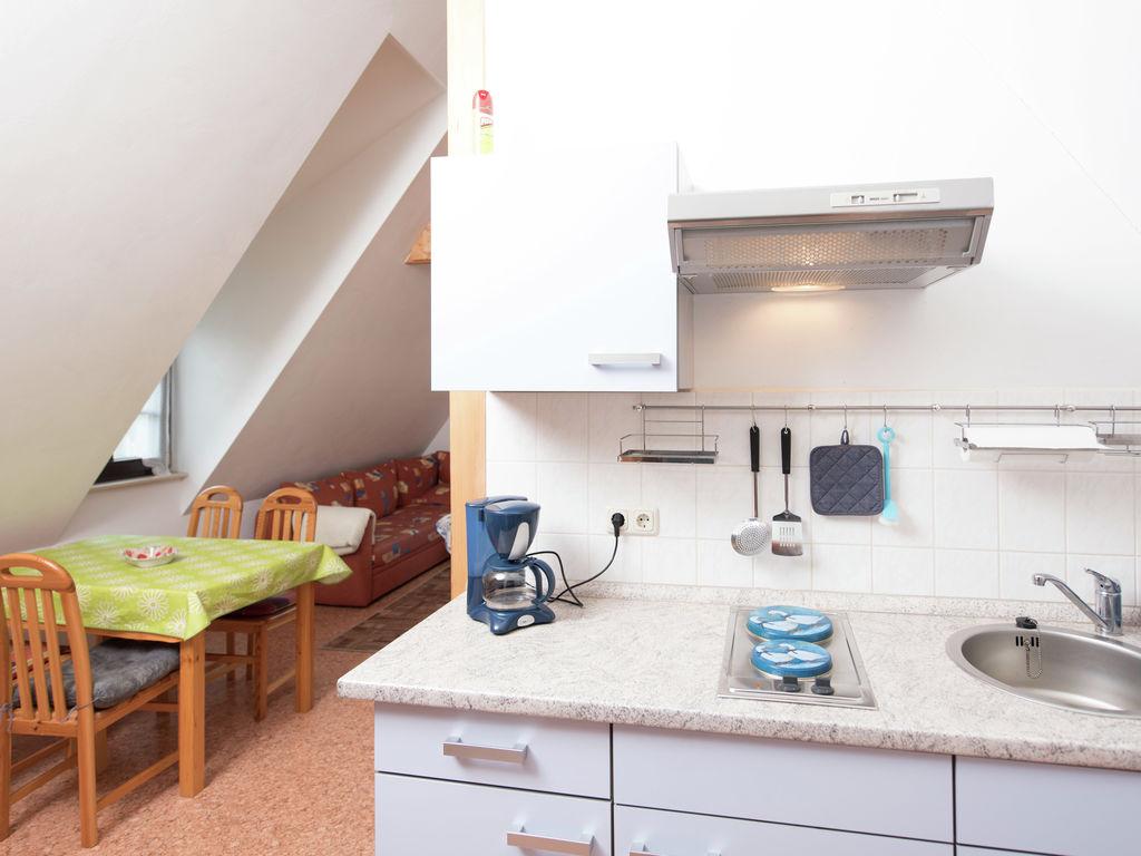 Ferienwohnung Moderne Wohnung in Unterwürschnitz nahe am Skigebiet (635503), Adorf, Vogtland (Sachsen), Sachsen, Deutschland, Bild 8