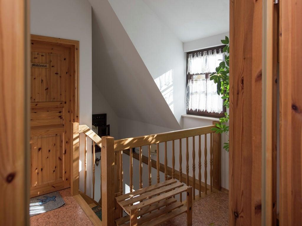 Ferienwohnung Moderne Wohnung in Unterwürschnitz nahe am Skigebiet (635503), Adorf, Vogtland (Sachsen), Sachsen, Deutschland, Bild 9