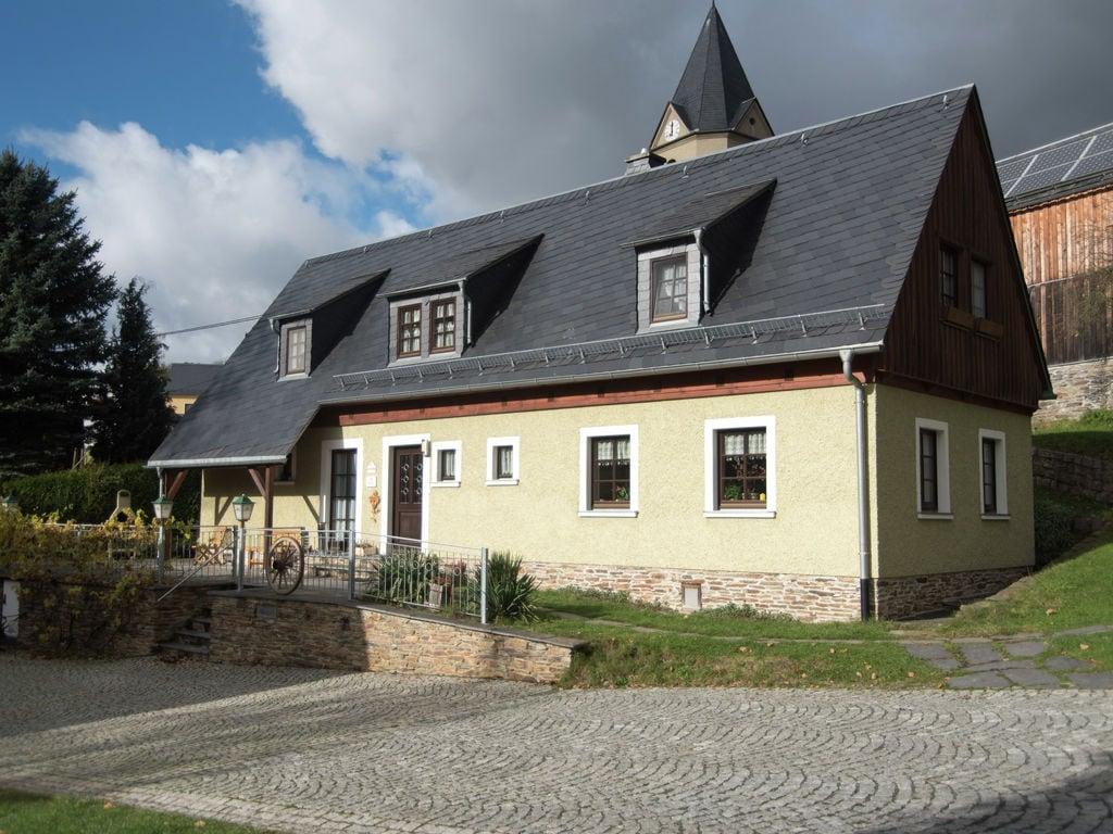 Ferienwohnung Moderne Wohnung in Unterwürschnitz nahe am Skigebiet (635503), Adorf, Vogtland (Sachsen), Sachsen, Deutschland, Bild 1