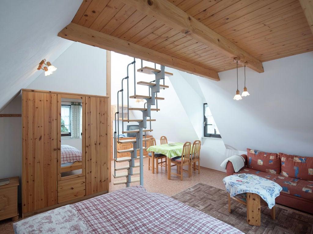 Ferienwohnung Moderne Wohnung in Unterwürschnitz nahe am Skigebiet (635503), Adorf, Vogtland (Sachsen), Sachsen, Deutschland, Bild 4