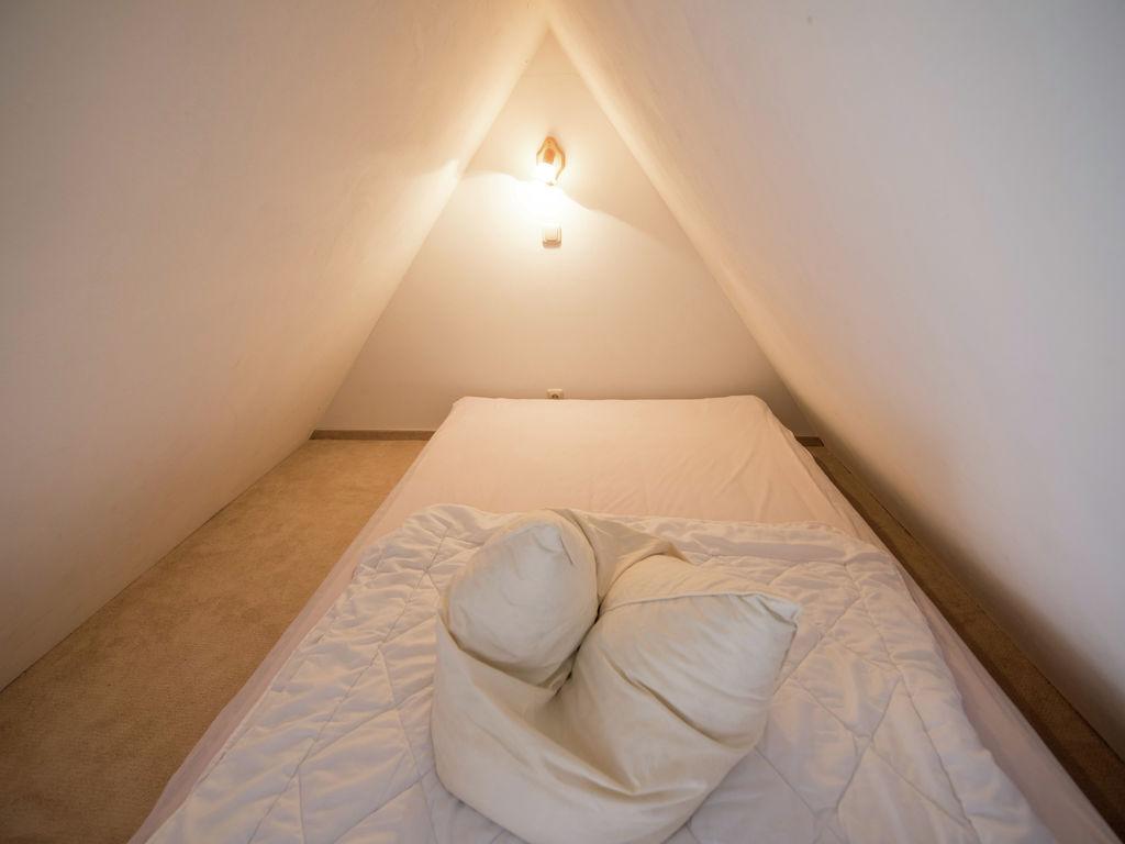 Ferienwohnung Moderne Wohnung in Unterwürschnitz nahe am Skigebiet (635503), Adorf, Vogtland (Sachsen), Sachsen, Deutschland, Bild 12