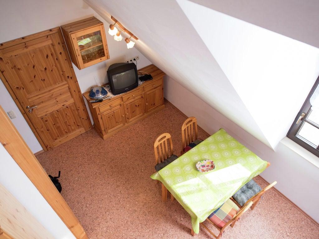 Ferienwohnung Moderne Wohnung in Unterwürschnitz nahe am Skigebiet (635503), Adorf, Vogtland (Sachsen), Sachsen, Deutschland, Bild 6