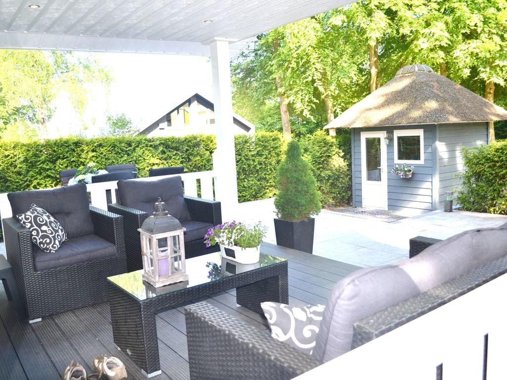 Ferienhaus Vakantiepark De Thijmse Berg 5 (778038), Rhenen, , Utrecht, Niederlande, Bild 12