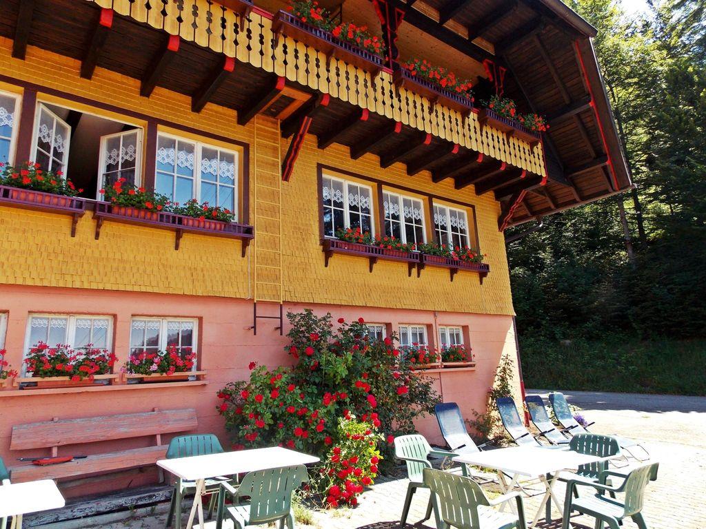 Ferienhaus Schwarzwald (255390), Todtmoos, Schwarzwald, Baden-Württemberg, Deutschland, Bild 4