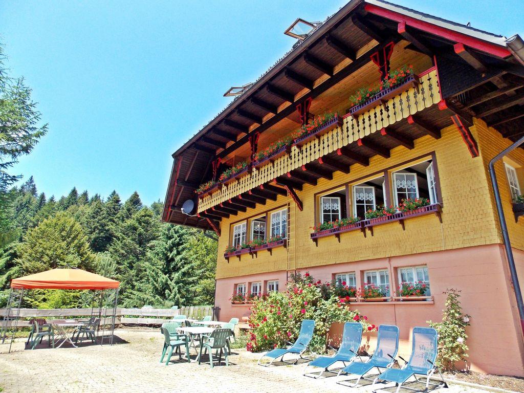 Ferienhaus Schwarzwald (255390), Todtmoos, Schwarzwald, Baden-Württemberg, Deutschland, Bild 3
