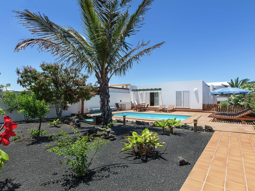 Holiday house Mango (984782), Playa Blanca, Lanzarote, Canary Islands, Spain, picture 1