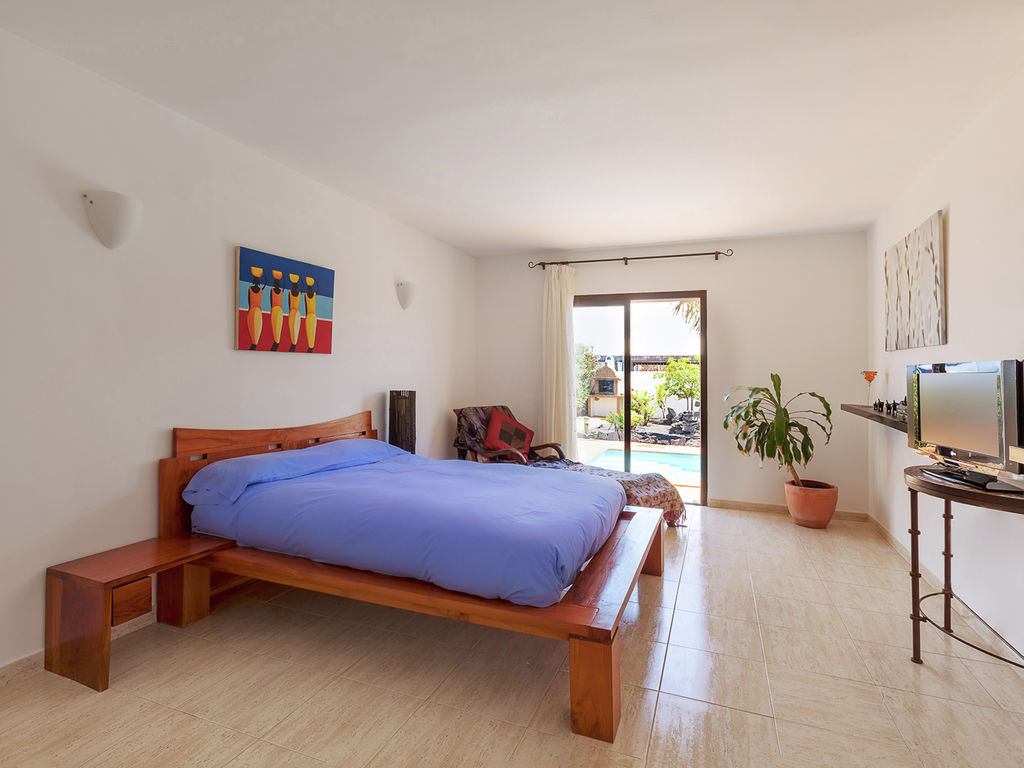 Holiday house Mango (984782), Playa Blanca, Lanzarote, Canary Islands, Spain, picture 7