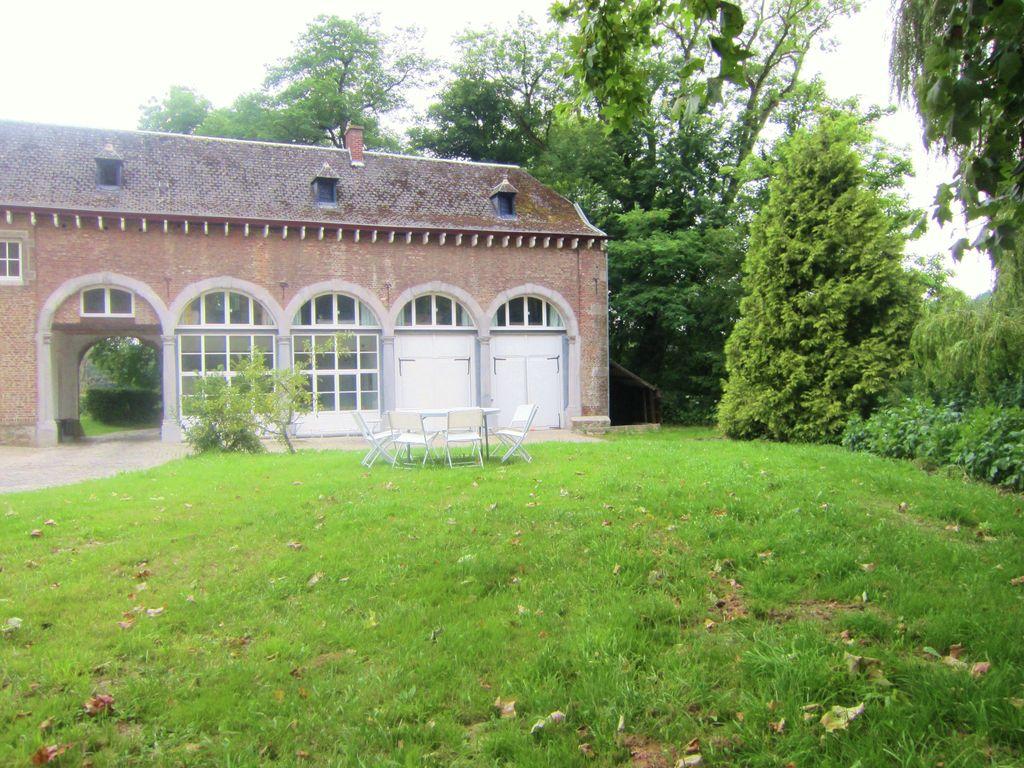 Ferienhaus Le Charril (666903), Beuzet, Namur, Wallonien, Belgien, Bild 2