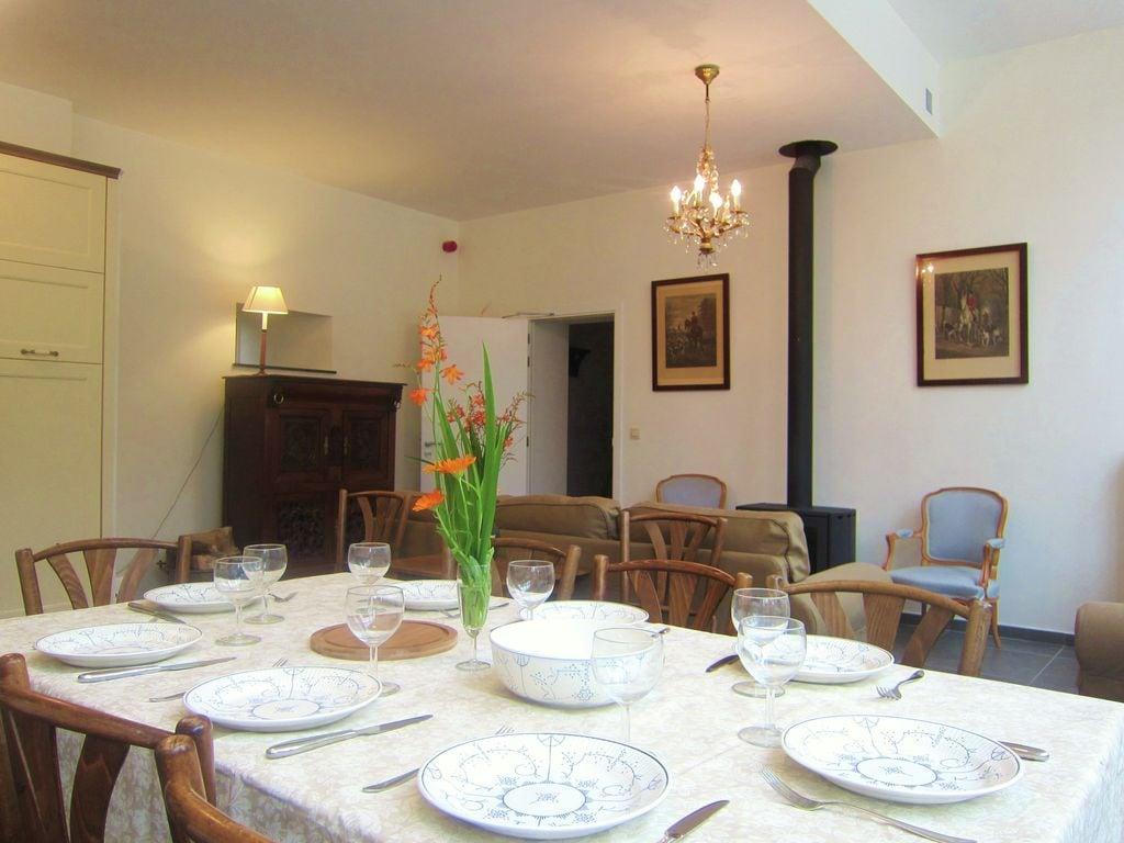 Ferienhaus Le Charril (666903), Beuzet, Namur, Wallonien, Belgien, Bild 13