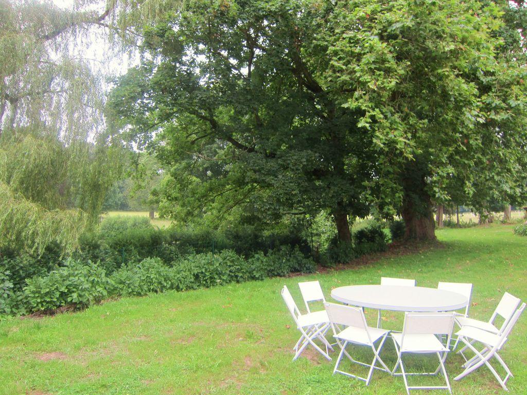 Ferienhaus Le Charril (666903), Beuzet, Namur, Wallonien, Belgien, Bild 32