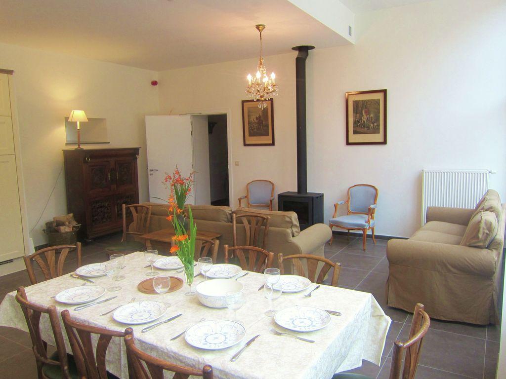 Ferienhaus Le Charril (666903), Beuzet, Namur, Wallonien, Belgien, Bild 11