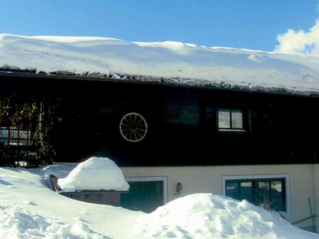 Maison de vacances Chalet Madreit (635506), Leogang, Pinzgau, Salzbourg, Autriche, image 7