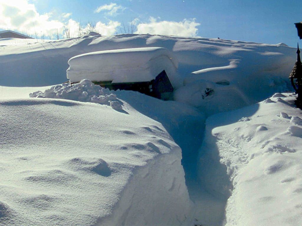 Maison de vacances Chalet Madreit (635506), Leogang, Pinzgau, Salzbourg, Autriche, image 23