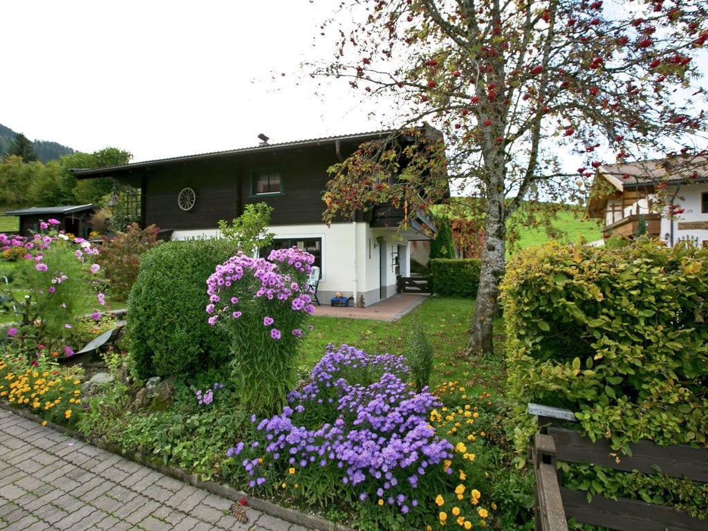 Maison de vacances Chalet Madreit (635506), Leogang, Pinzgau, Salzbourg, Autriche, image 2