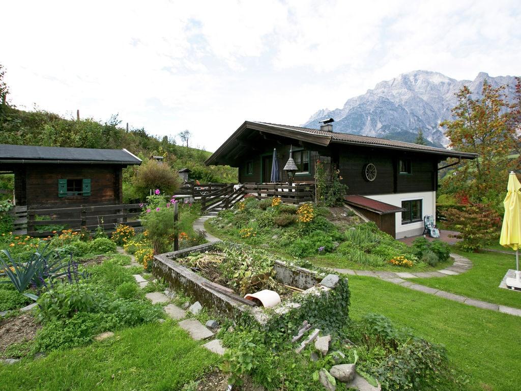 Maison de vacances Chalet Madreit (635506), Leogang, Pinzgau, Salzbourg, Autriche, image 20