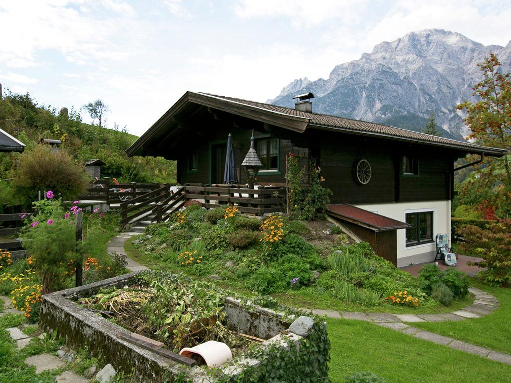 Maison de vacances Chalet Madreit (635506), Leogang, Pinzgau, Salzbourg, Autriche, image 3