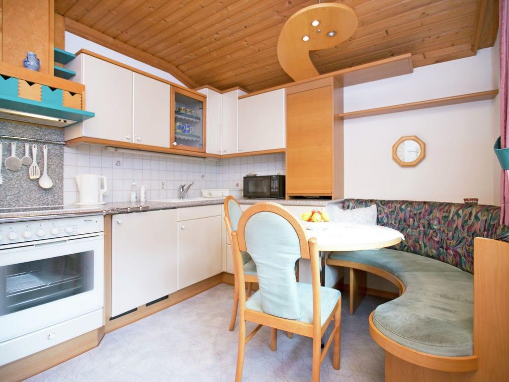 Maison de vacances Chalet Madreit (635506), Leogang, Pinzgau, Salzbourg, Autriche, image 13