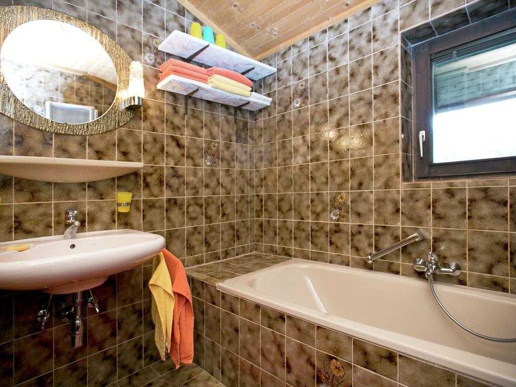 Maison de vacances Chalet Madreit (635506), Leogang, Pinzgau, Salzbourg, Autriche, image 17