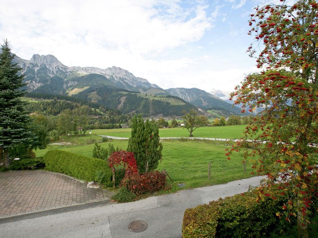 Maison de vacances Chalet Madreit (635506), Leogang, Pinzgau, Salzbourg, Autriche, image 24