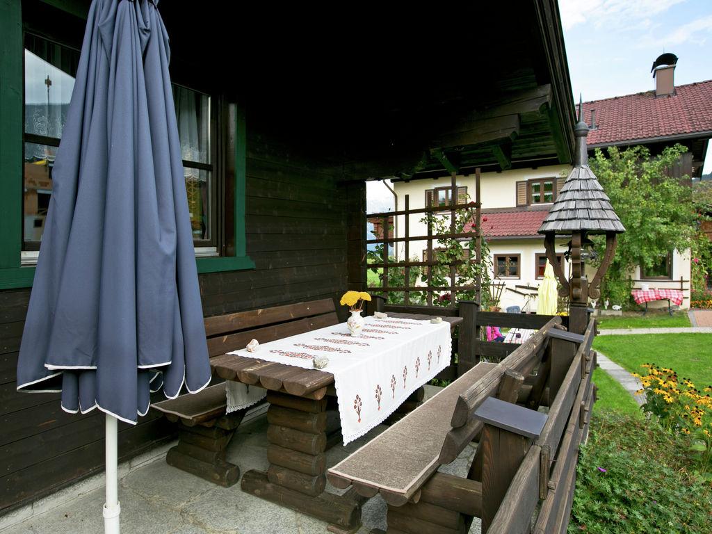 Maison de vacances Chalet Madreit (635506), Leogang, Pinzgau, Salzbourg, Autriche, image 19