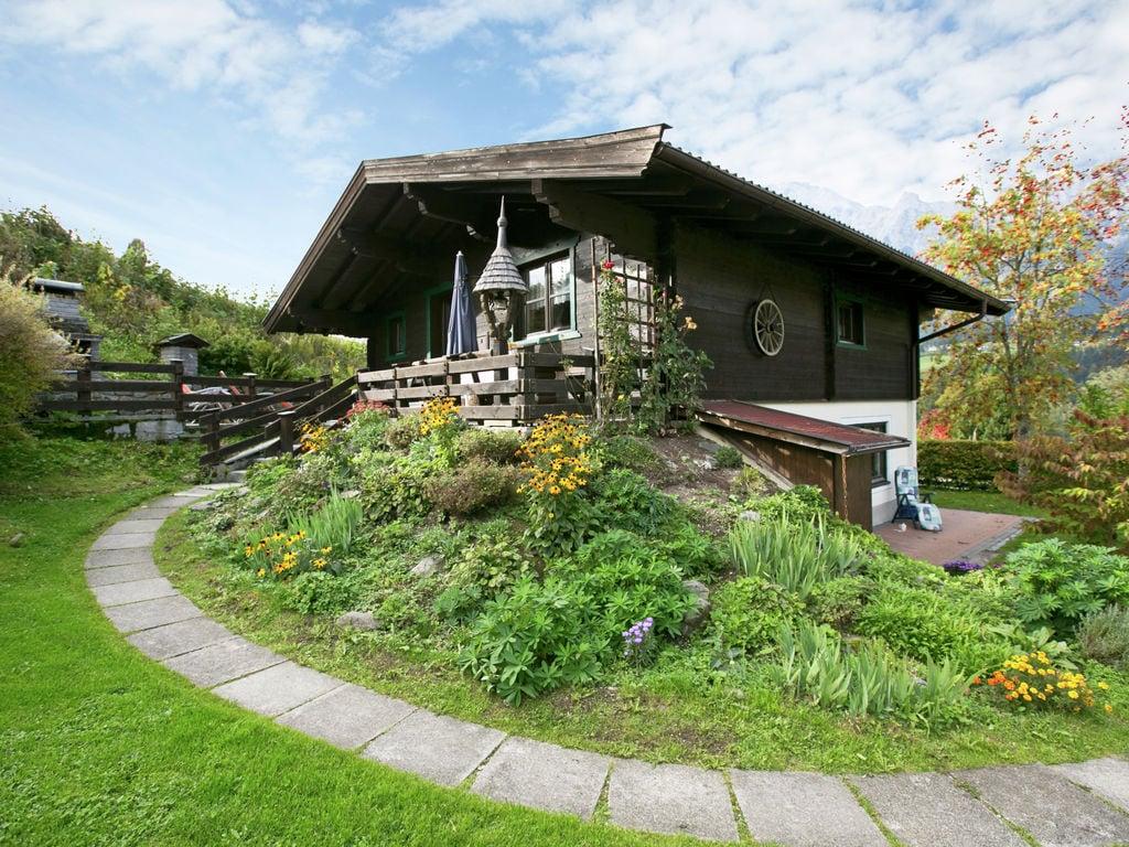 Maison de vacances Chalet Madreit (635506), Leogang, Pinzgau, Salzbourg, Autriche, image 1