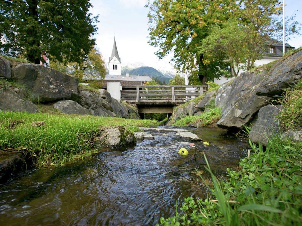 Maison de vacances Chalet Madreit (635506), Leogang, Pinzgau, Salzbourg, Autriche, image 30